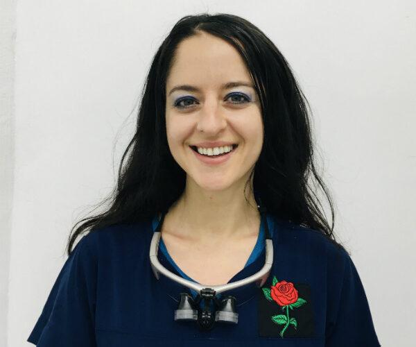 Dr Lidija Lakic bondi