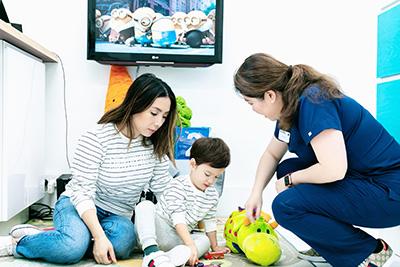 Child Dental Clinic Bondi