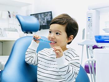 Child Dentist Bondi
