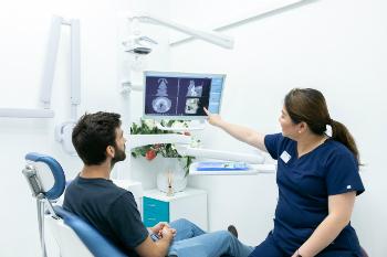 Dental Implant at Dentist Mandy