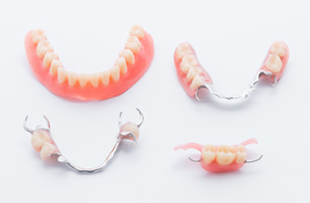 Denture Types Bondi
